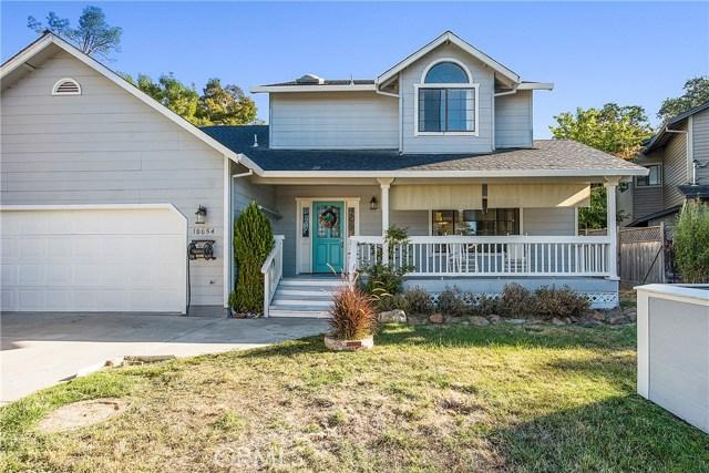 18654 North Shore Drive, Hidden Valley Lake, CA 95467