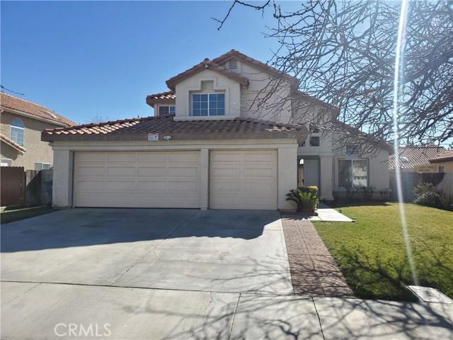 1808 Sierra View Avenue, Lancaster, CA 93535
