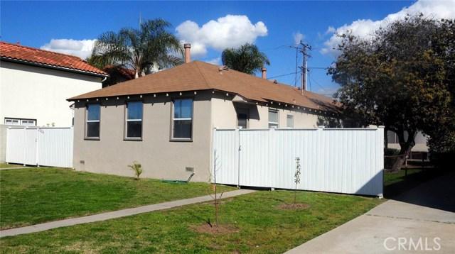 2224 Cabrillo Avenue, Torrance, CA 90501