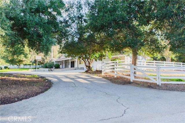 121 Palm Hill Lane, Bradbury, CA 91008