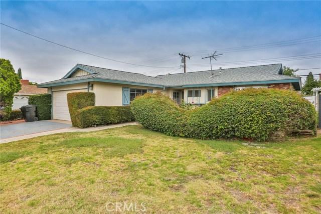 5421 Cerulean Avenue, Garden Grove, CA 92845