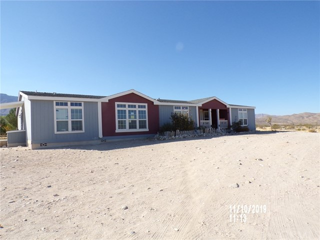 8380 Fairlane Rd, Lucerne Valley, CA 92356 Photo 0