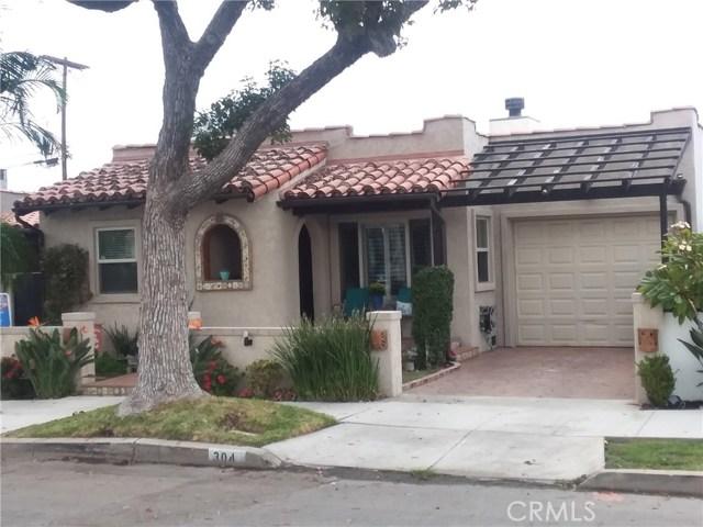 304 Saint Joseph Avenue, Long Beach, CA 90814
