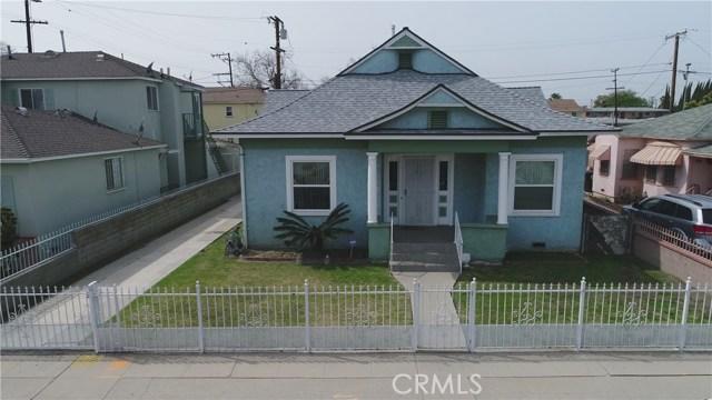 217 S Flower Avenue, Compton, CA 90221