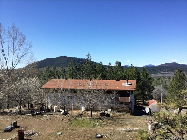 30435 Dunn Moody Road, Round Mountain, CA 96084