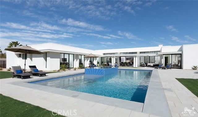1 Luxus Court, Rancho Mirage, CA 92270