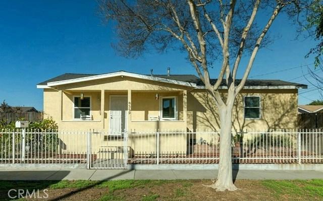 8329 Edna Street, Pico Rivera, California 90660, 2 Bedrooms Bedrooms, ,1 BathroomBathrooms,Single Family Residence,For Sale,Edna Street,DW21010795