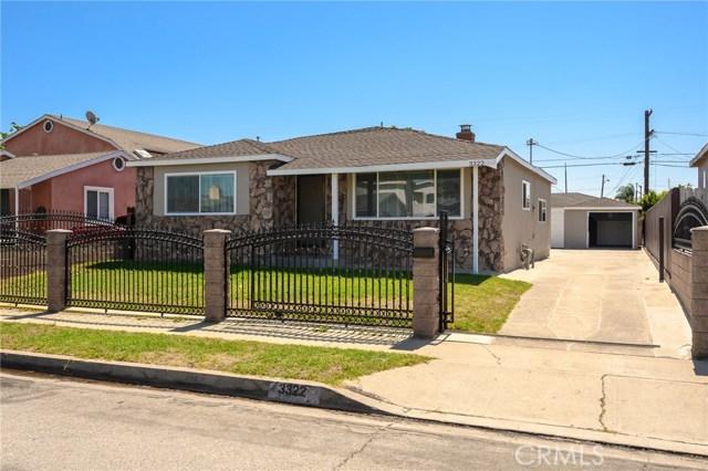 3322 W 134th Street, Hawthorne, CA 90250