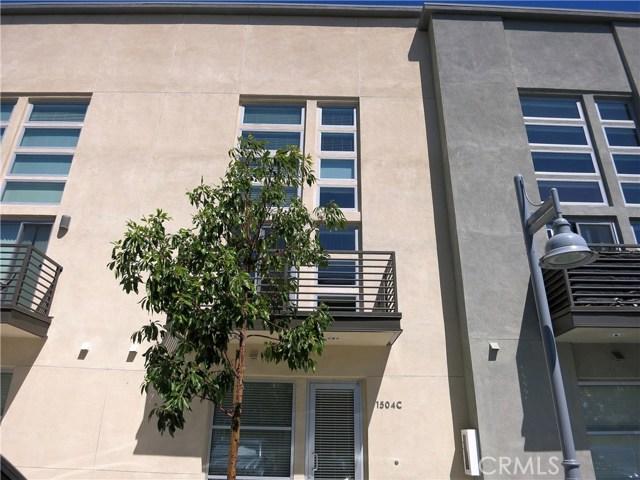 1504 W Artesia C, Gardena, CA 90248