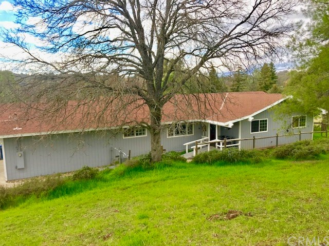 42865 Yosemite Springs Drive, Coarsegold, CA 93614