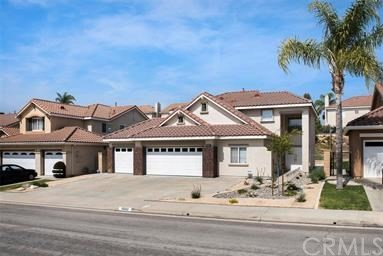 18563 Waldorf Place, Rowland Heights, CA 91748