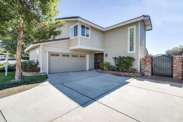 1170 Oakengate Drive, San Dimas, CA 91773