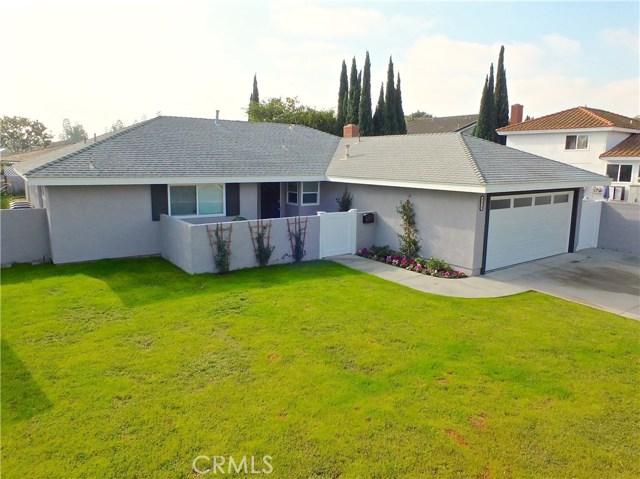 9576 El Tambor Avenue, Fountain Valley, CA 92708