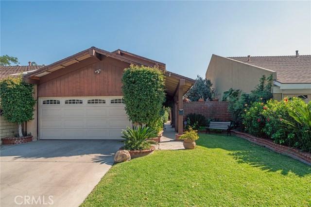 9120 Bartley Avenue, Santa Fe Springs, CA 90670