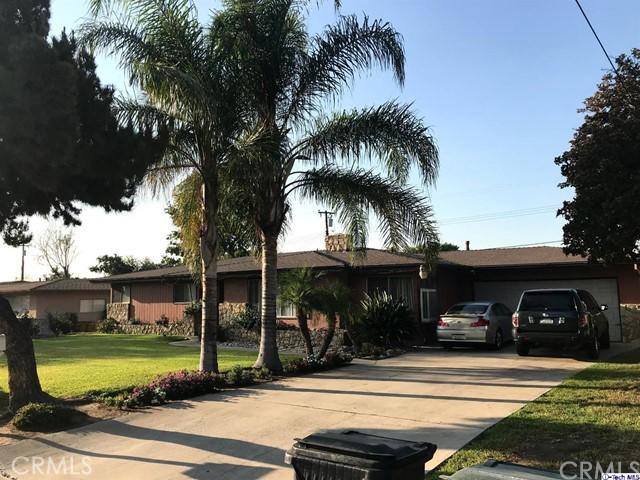 1129 SHAMROCK Drive, Rialto, CA 92376