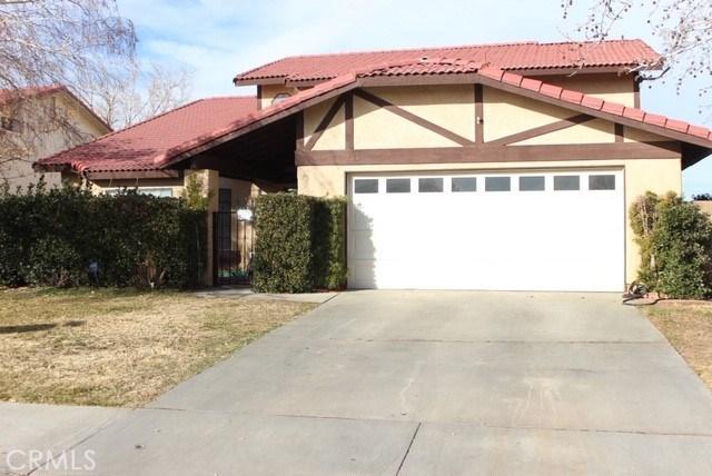 1311 Camran Avenue, Lancaster, CA 93535