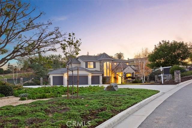 18065 Berry Road, Riverside, CA 92508