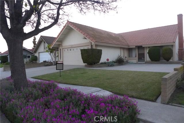 16633 Laurelbrook Way, Cerritos, CA 90703