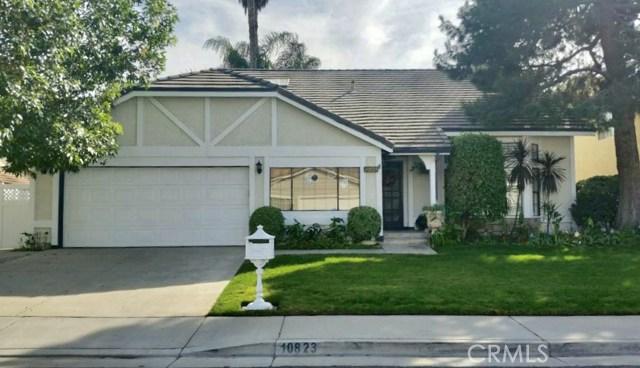 10823 Wildwood Drive, Rancho Cucamonga, CA 91730