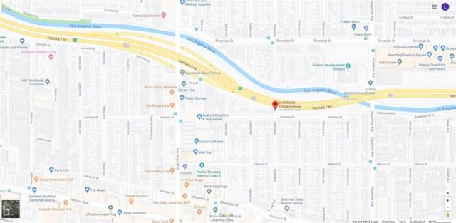 8842 Tyrone Avenue, Panorama City, CA 91402