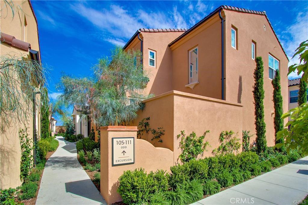 105 Excursion, Irvine, California 92618, 3 Bedrooms Bedrooms, ,2 BathroomsBathrooms,Single Family,For Rent,105 Excursion,OC21111946