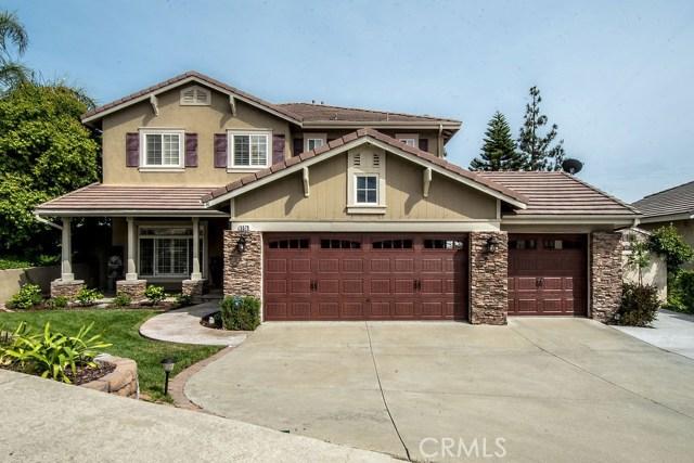 5579 Carmello Court, Rancho Cucamonga, CA 91739