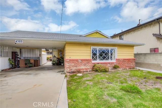 4203 W 141st Street, Hawthorne, CA 90250