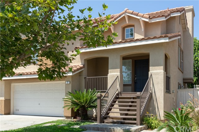 7 Via Amor, Rancho Santa Margarita, CA 92688