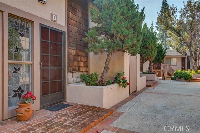 1048 Cabrillo Park Drive D, Santa Ana, CA 92701
