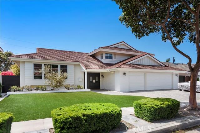 1985 Kornat Drive, Costa Mesa, CA 92626