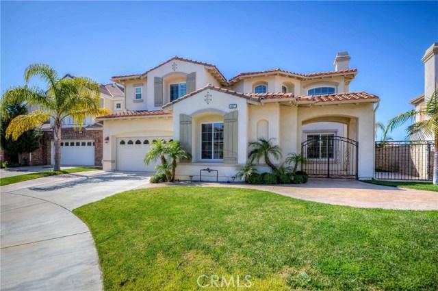 4097 Santa Anita Lane, Yorba Linda, CA 92886