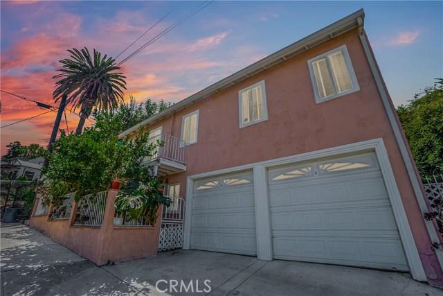 510 Terrill Avenue, Los Angeles, CA 90042