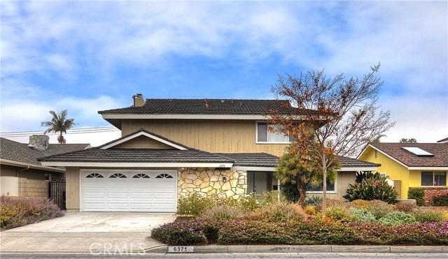 6371 Reubens Drive, Huntington Beach, CA 92647