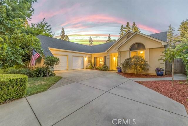 655 Grafton Park Drive, Chico, CA 95926