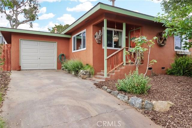 581 Manzanita Drive, Los Osos, CA 93402