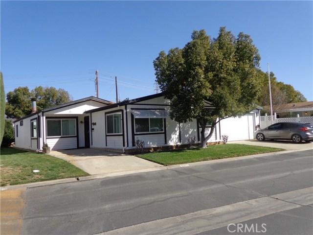 10961 Desert Lawn Drive 27, Calimesa, CA 92320