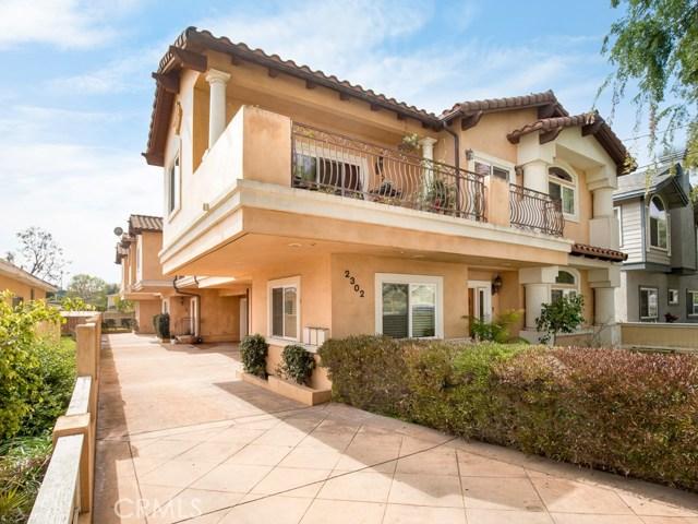 2302 Grant Avenue 2, Redondo Beach, California 90278, 4 Bedrooms Bedrooms, ,2 BathroomsBathrooms,For Sale,Grant,SB18059427