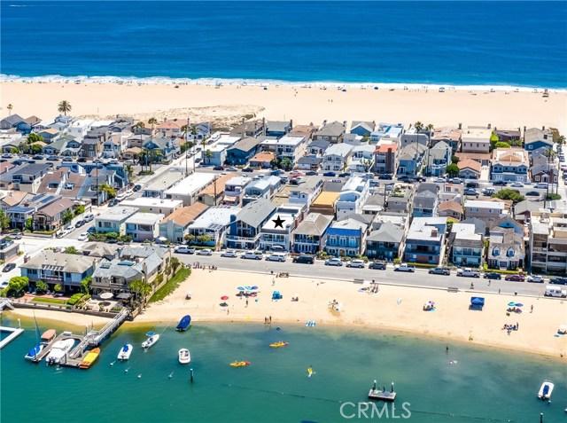 913 W Bay Avenue | Balboa Peninsula (Residential) (BALP) | Newport Beach CA