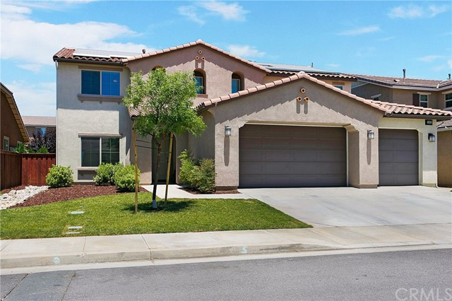 1322 Cardamom Court, Beaumont, CA 92223