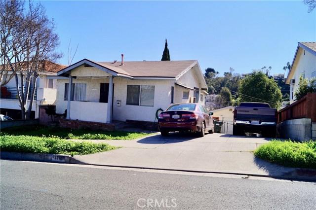 1116 Knoll Drive, Monterey Park, CA 91754