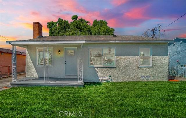821 W Maple Street, Compton, CA 90220