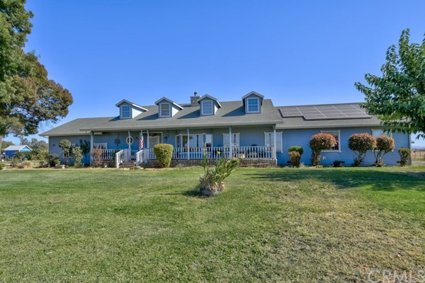 1067 Lone Tree Road, Palermo, CA 95965