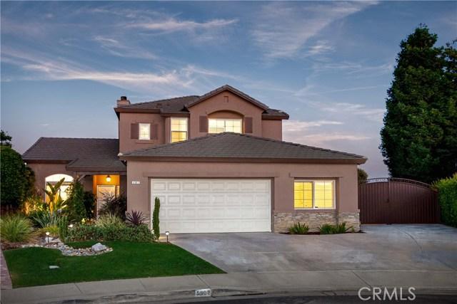 5502 Dock Side Court, Bakersfield, CA 93312