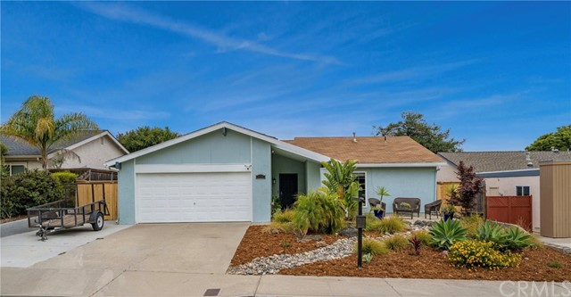 1062 Del Rio Avenue, San Luis Obispo, CA 93405