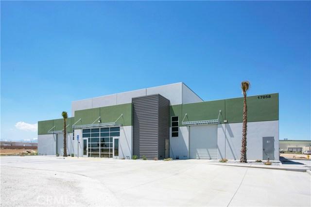 17058 Racoon Avenue, Adelanto, CA 92301