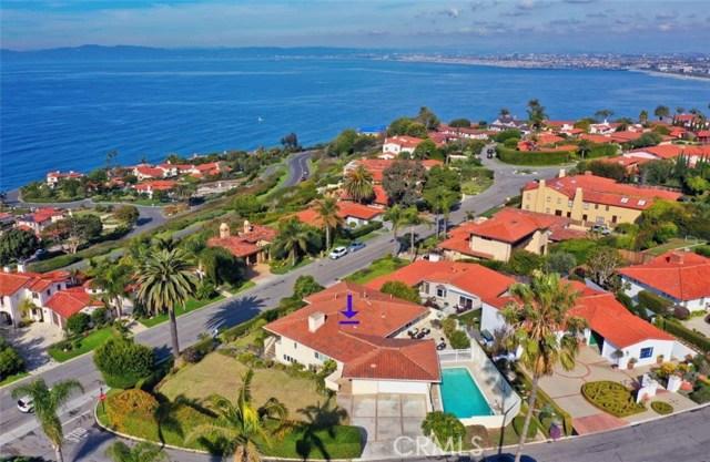 1500 Via Montemar, Palos Verdes Estates, California 90274, 3 Bedrooms Bedrooms, ,2 BathroomsBathrooms,Single family residence,For Sale,Via Montemar,PV20003487
