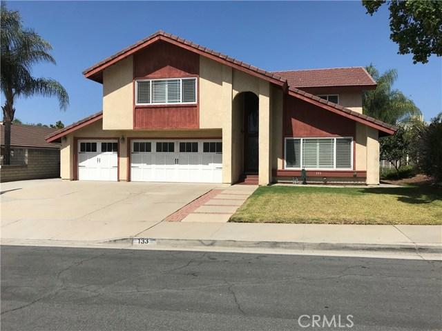 133 Buckingham Avenue, San Dimas, CA 91773