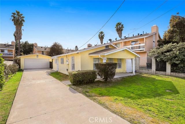 4752 Klamath Place, El Sereno, CA 90032