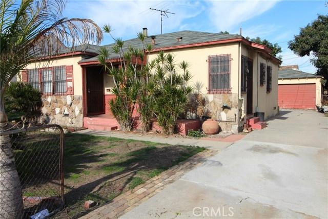 1113 E Tichenor Street, Compton, CA 90221