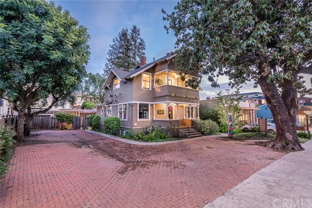 Property for sale at 547 Marsh Street, San Luis Obispo,  California 93401